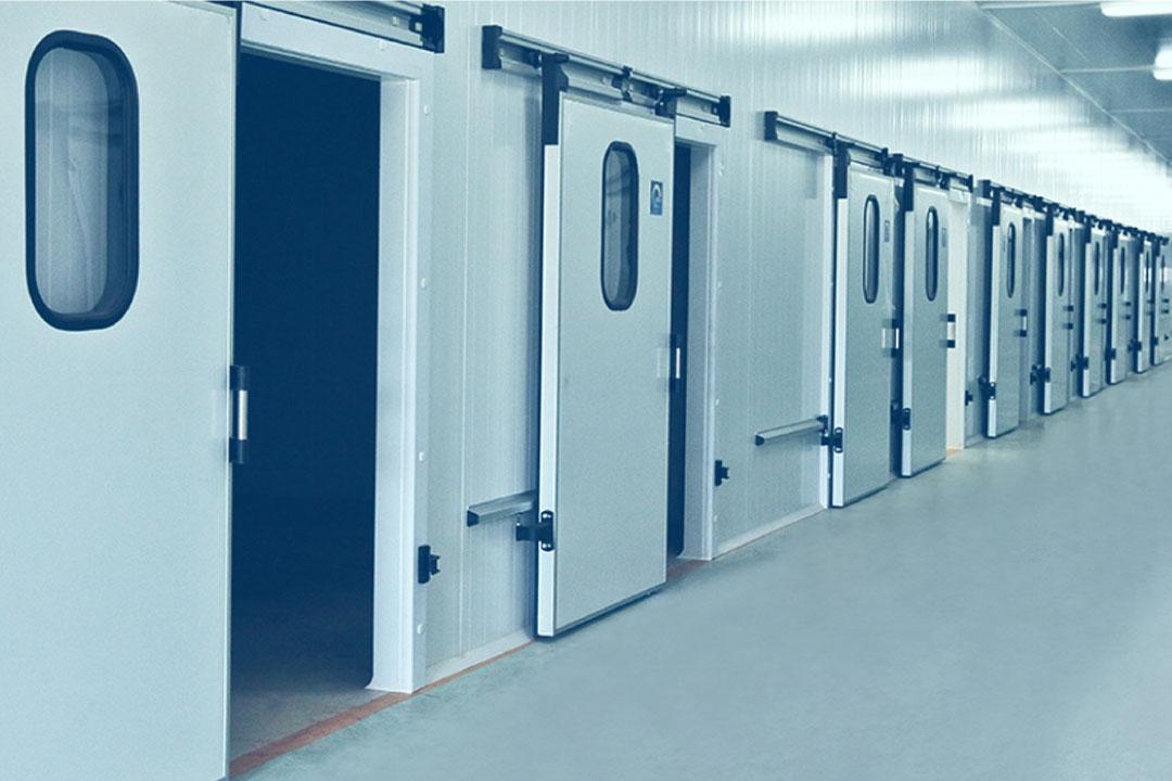 Eficiência Energética em Sistemas de Refrigeração