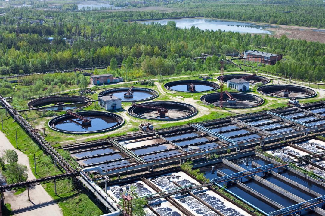 Eficiência Energética no Uso da água