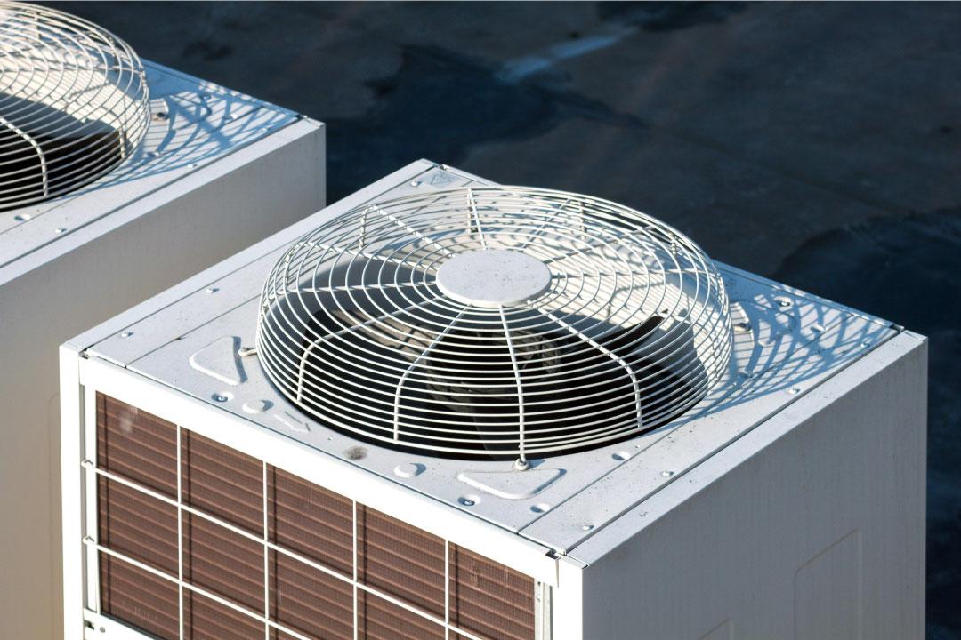 Eficiência Energética em Sistemas de Condicionamento de Ar